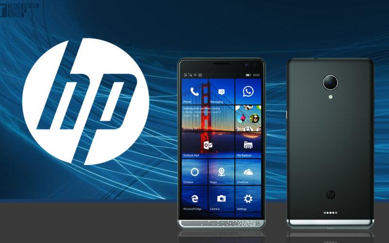 HP Elite X3: a settembre in Italia a 699 euro