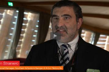 Video: Ivan Straniero, Arbor Networks