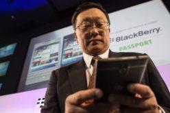 """CEO di BlackBerry: """"La sicurezza su Android? Tanto da fare"""""""