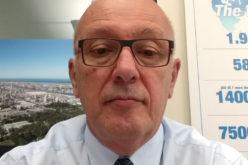 Lorenzo Anzola (Mapei), l'innovazione che serve alle aziende