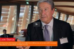Video: Lucio Stanca