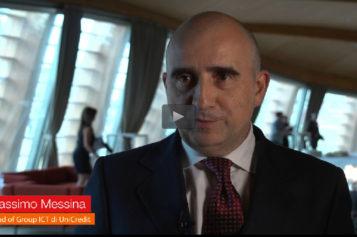 Video: Massimo Messina, UniCredit