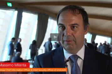 Video: Massimo Milanta, UniCredit