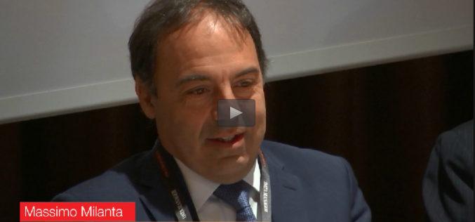 #SiamoForty: l'intervento di Massimo Milanta