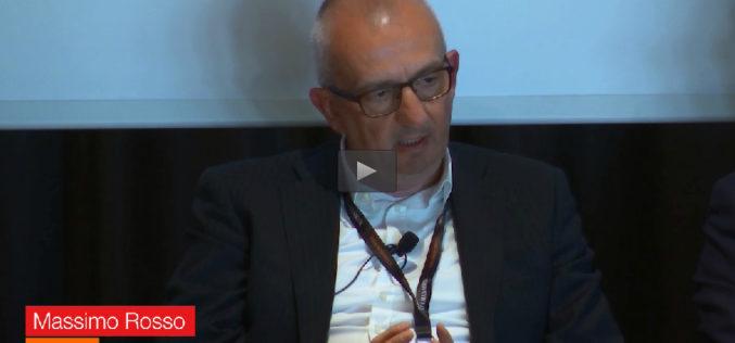 #SiamoForty: l'intervento di Massimo Rosso