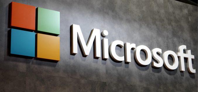 Microsoft annuncia un nuovo round di licenziamenti