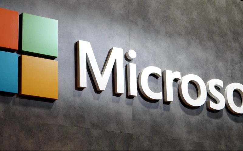 Microsoft trasforma lo smartphone in una password