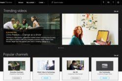 Microsoft lancia Stream per la condivisione video tra colleghi