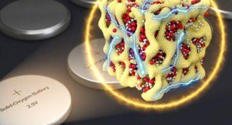 Batterie a litio e ossigeno: ci siamo