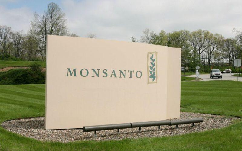 Microsoft con Monsanto per l'agricoltura hi-tech
