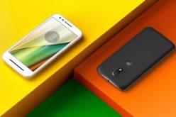 Ecco Moto E3: Android 6 e schermo da 5 pollici