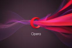 Opera browser passa a un consorzio cinese