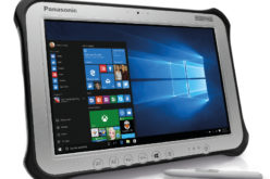 Il Toughpad FZ-G1 di Panasonic continua a stupire