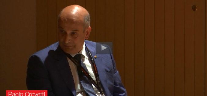 #SiamoForty: l'intervento di Paolo Crovetti