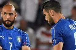 """Italia-Germania sui social: usciti """"A testa alta"""", ma Pellè e Zaza nel mirino del web"""
