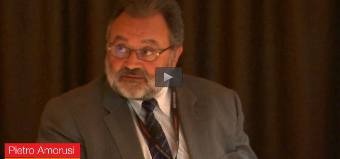 #SiamoForty: l'intervento di Pietro Amorusi