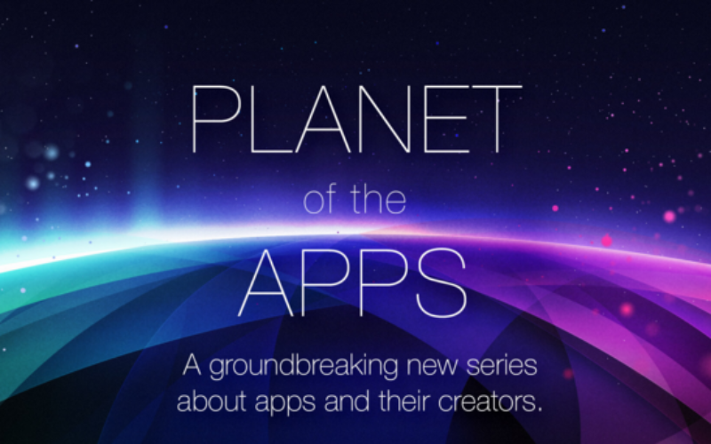 Planet of the Apps, finite le riprese del reality show di Apple