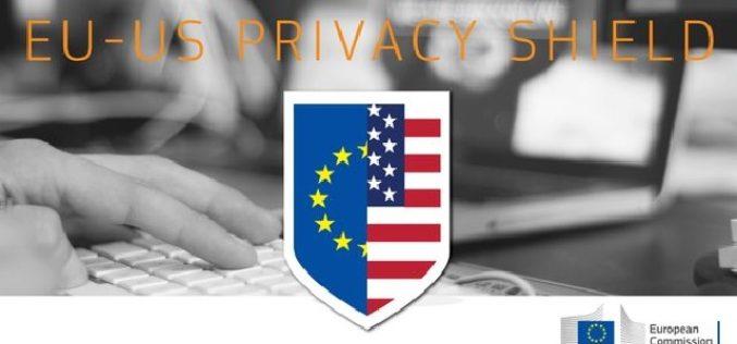 L'Unione Europea approva il Privacy Shield