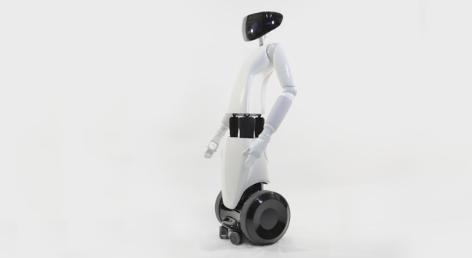r1 robot iit