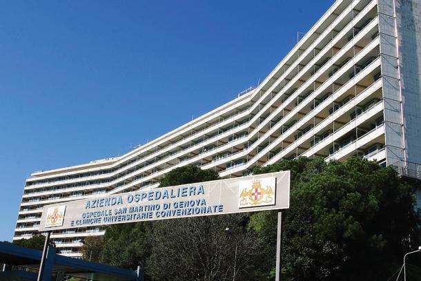 Ospedale San Martino