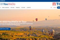 TIM: online su WithYouWeDo la quarta call di crowdfunding per sostenere nove progetti innovativi