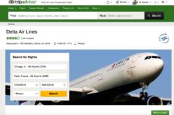 Su Tripadvisor arrivano le recensioni per le compagnie aeree