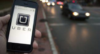 Le auto di Uber in futuro voleranno