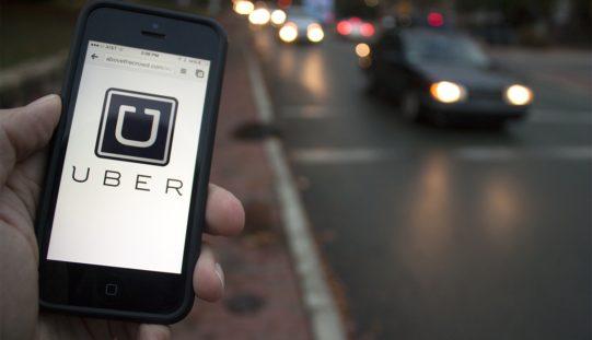 Uber Express Pool, il servizio bus alternativo mischiato al carpooling