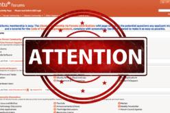 Hackerato il forum di Ubuntu: 2 milioni di utenti a rischio