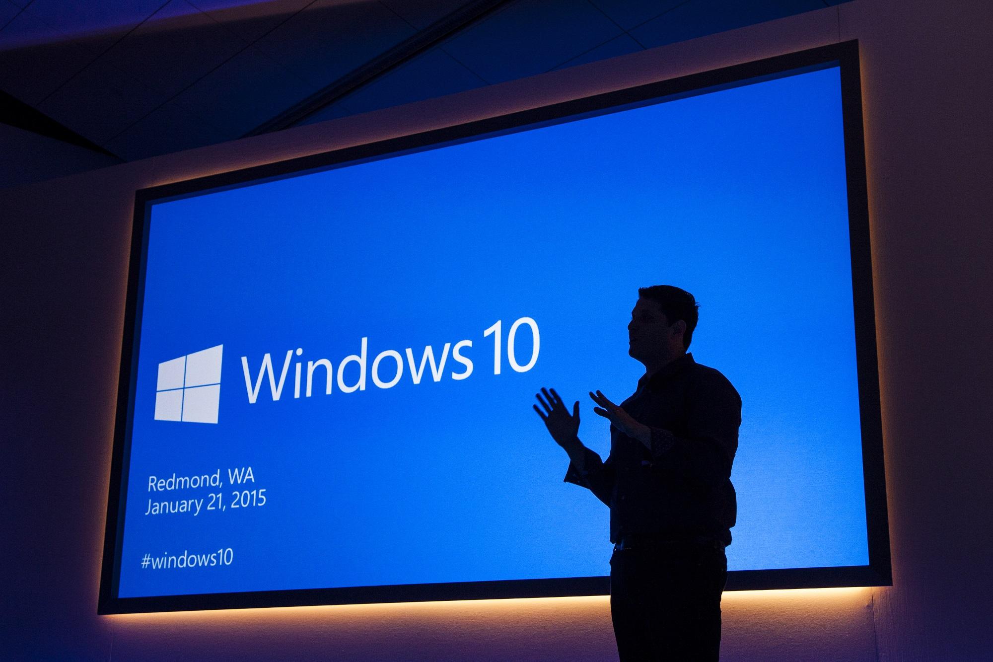 Il prossimo Windows 10 Update arriva a maggio, o dovrebbe
