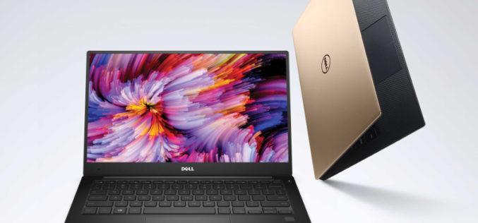 Dell, nuovi laptop dalle ottime prestazioni e grafica in formati ridotti