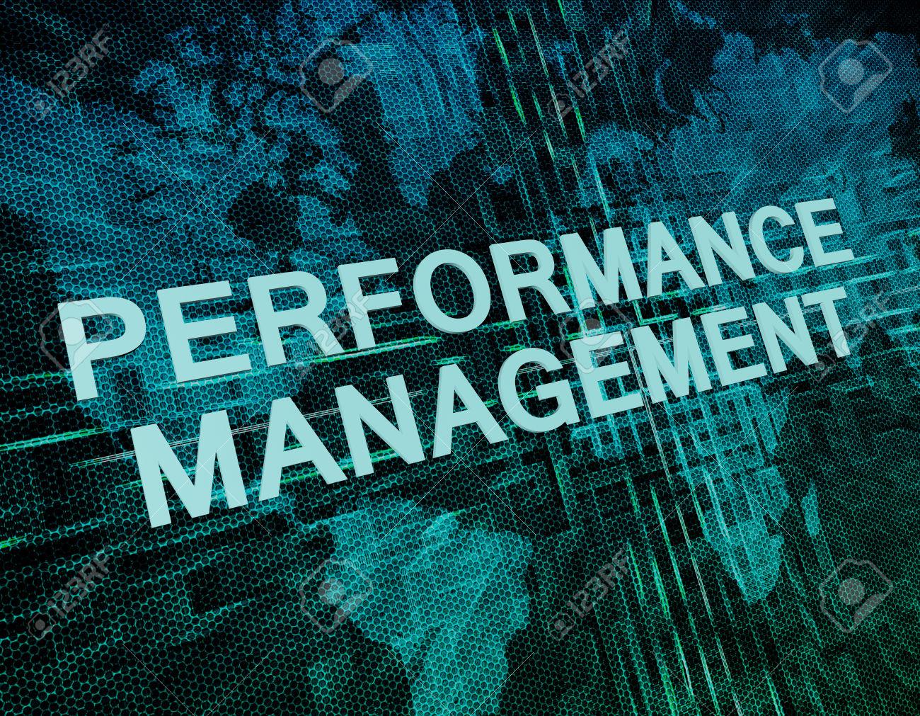 digital Performance Management