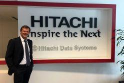 Hitachi Vantara, la trasformazione al centro