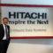 Continua la crescita di Hitachi Data Systems
