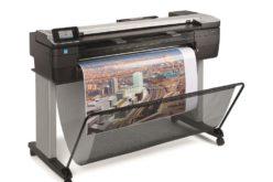 HP celebra il 25° anniversario delle affidabili stampanti DesignJet