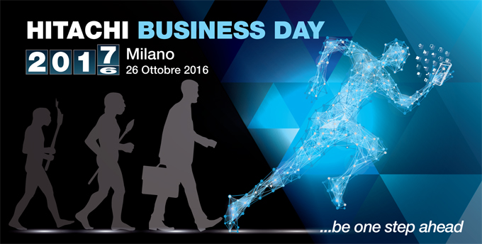 Hitachi Business Day