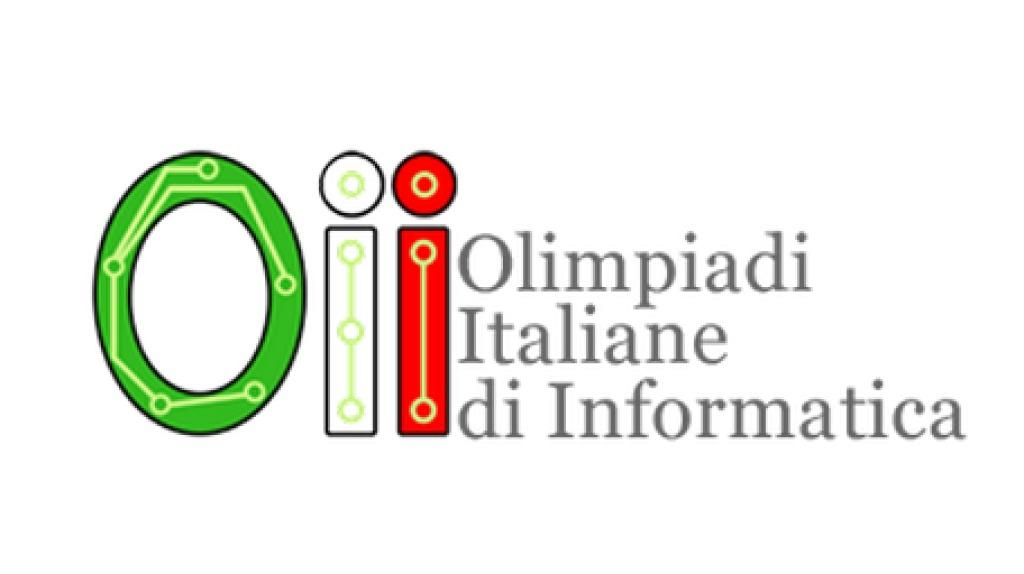 I vincitori delle Olimpiadi Italiane di Informatica 2018