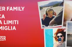 Con Deezer Family la musica è un affare di famiglia