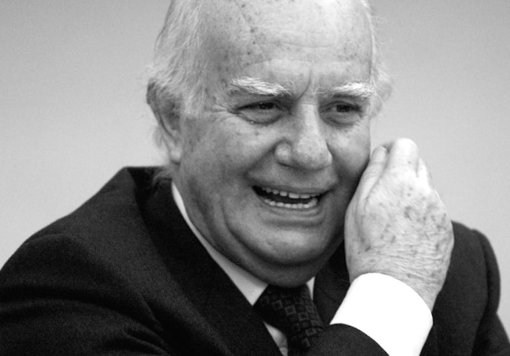 Alfredo Reichlin e la questione meridionale