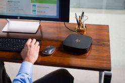 HP reinventa il PC desktop per abilitare nuove esperienze