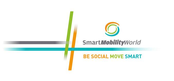 Smart Mobility World 2017, la mobilità digitale a Torino