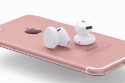 Apple taglia la produzione di iPhone 7 ma aumenta quella di AirPod