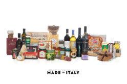 Amazon: le specialità food regionali arrivano nel negozio Made in Italy