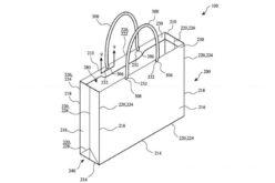 Innovazione Apple: c'è il brevetto per il sacchetto
