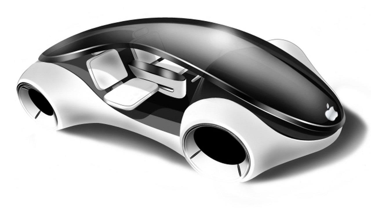 La Apple Car è ancora viva e potrebbe arrivare nel 2024