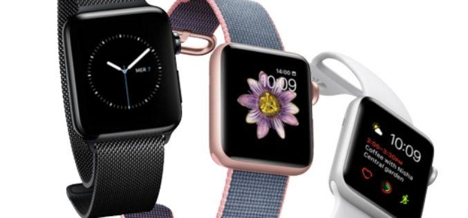 Apple Watch, in arrivo uno schermo più ampio e Spotify