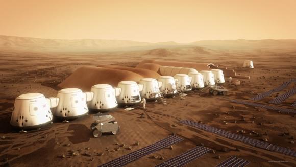 Elon Musk fissa il prezzo per il biglietto per Marte