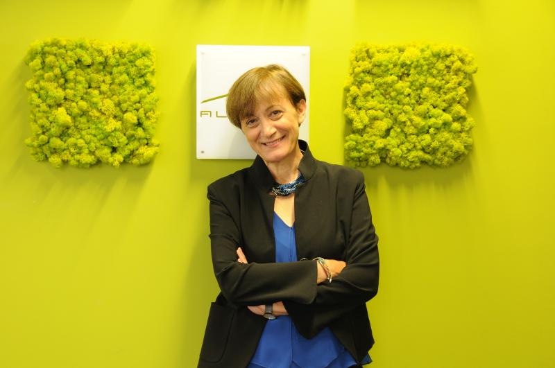 Altea Federation e il punto di vista di Enza Fumarola, nuovo Chief Customer Officer
