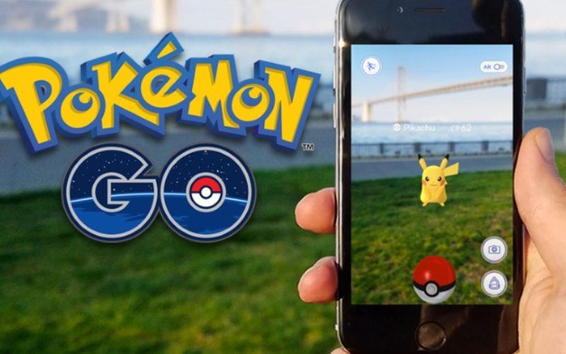 Google Maps aggiunge una funzione per andare a caccia di Pokémon