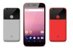 Google Pixel, ecco svelati design e prezzo